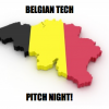 6.6: SF New Tech presents Belgian Tech Pitch Night! (Free!)