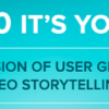 Video 3.0 – It's Your Story.  With Magisto, Airbnb, GoPro, Veronica Belmont, Readwrite, and more.