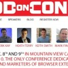 Announcing Add-on-Con, The Only Industry Conference Dedicated To Browser Extensions