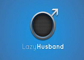 LAZYHusbnad