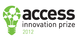 Access Innovation Prize
