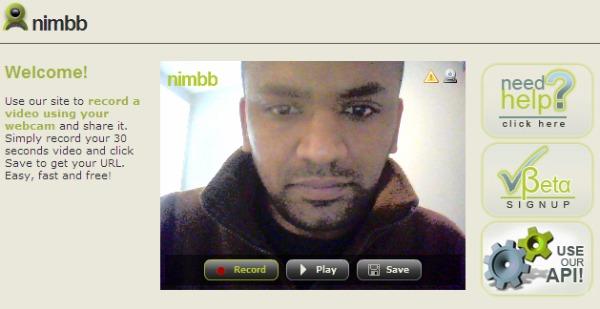 nimbb shiva sfnewtech recording in 4 easy clicks :)
