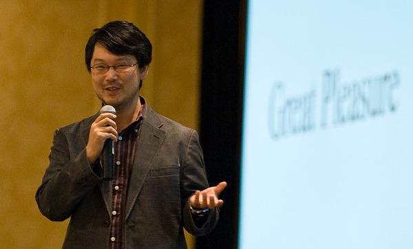 yukihiro matz matsumoto invented created ruby language pic